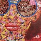 I, Be.