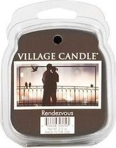 Village Candle Waxmelt - Rendezvous
