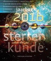 Jaarboek sterrenkunde 2016