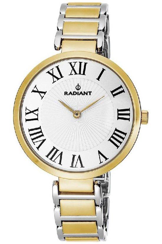 Radiant new ballroom RA461204 Vrouwen Quartz horloge