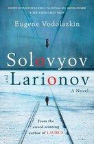 Solovyov and Larionov