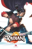Radiant - Tome 6