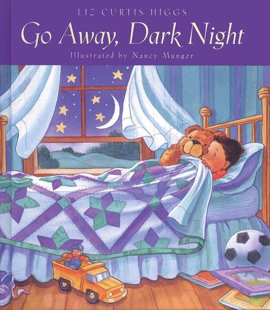 Go Away, Dark Night