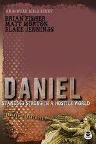 Omslag Daniel