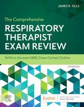 The Comprehensive Respiratory Therapist Exam Review E-Book
