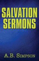 Salvation Sermons