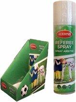 Voetbal scheidsrechters spray 150 ml