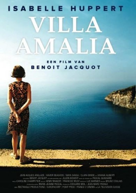 Speelfilm - Villa Amalia