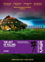 Movie/Documentary - Act Of Killing (The)