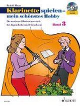 Klarinette spielen - mein schönstes Hobby 3