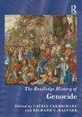 Boek cover The Routledge History of Genocide van