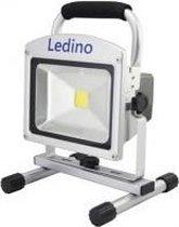 Ledino LED-FLAH2009D schijnwerper