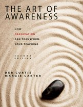 Omslag The Art of Awareness, Second Edition