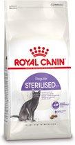Royal Canin Sterilised 37 - Kattenvoer - 4 kg