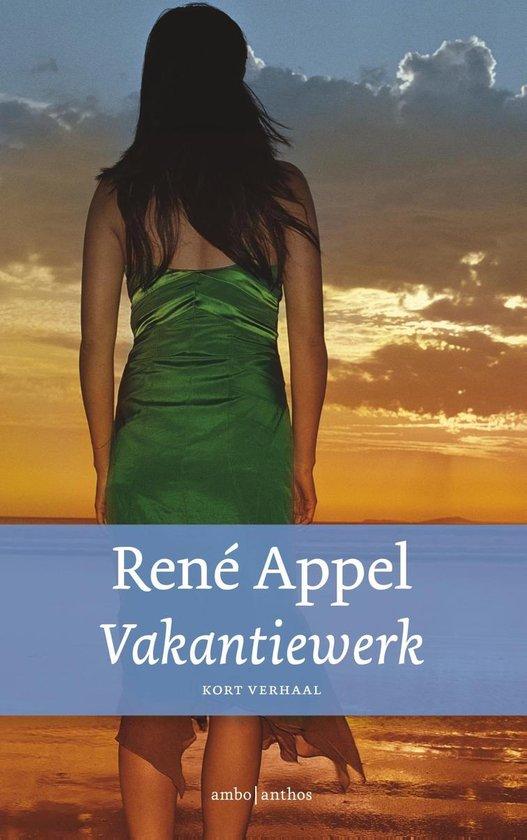 Vakantiewerk - Rene Appel  