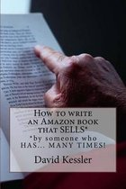 How to Write an Amazon Book That Sells