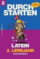 Durchstarten in Latein. Nuntii Latini 2. Lernjahr