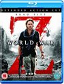 World War Z [Blu-ray] (Import)