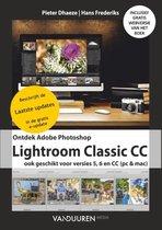 Ontdek - Ontdek Lightroom Classic CC, inclusief e-update