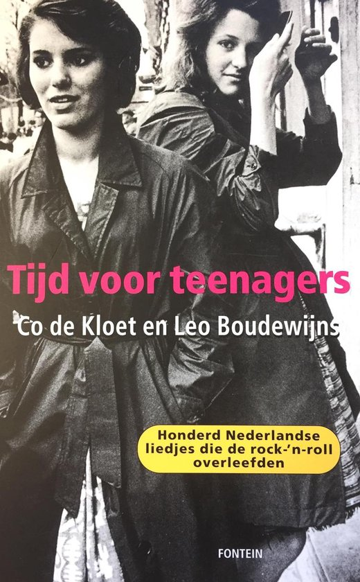 Tijd Voor Teenagers - none |