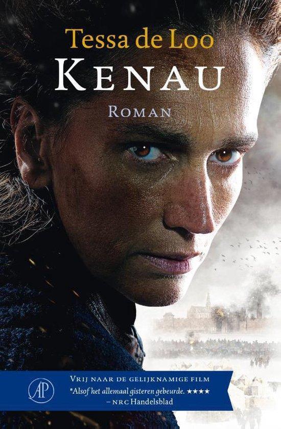 Kenau - Tessa de Loo pdf epub