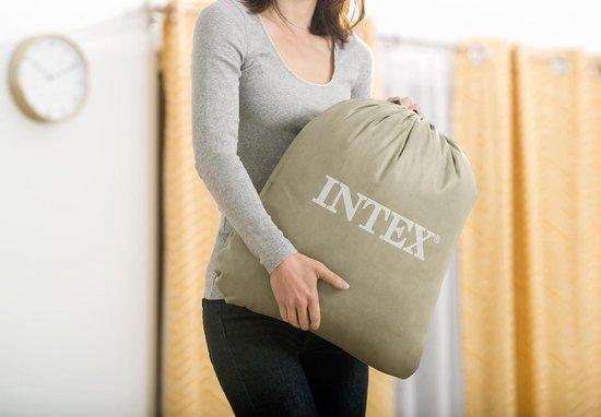 Intex Kinder Reisbed Set
