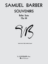 Souvenirs Op.28
