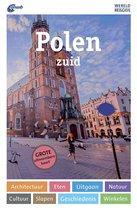 ANWB wereldreisgids - Polen Zuid