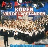 Koren Van De Lage Landen - Gouden Hollandse Successen