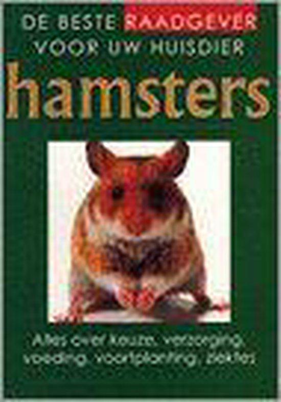 Hamsters - Gassner Georg |