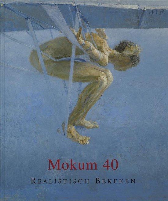 Mokum 40 - realistisch bekeken - R.J.B. Brandt |