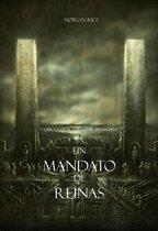 Un Mandato De Reinas (Libro #13 De El Anillo del Hechicero)