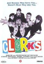 Speelfilm - Clerks