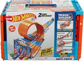 Afbeelding van Hot Wheels Track Builder Epic Challenge - Racebaan