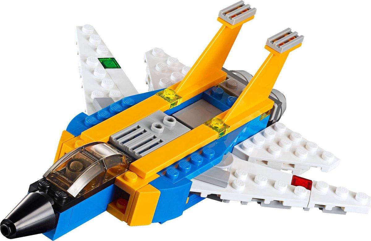 LEGO Creator Superstraaljager - 31042