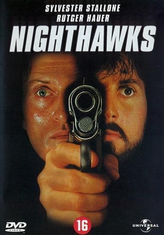 Nighthawks (D)