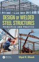 Design of Welded Steel Structures