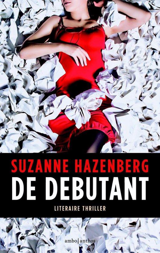 De debutant - Suzanne Hazenberg |