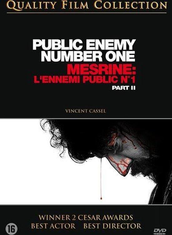 Cover van de film 'Public Enemy Number One - Part 2'