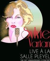 Sylvie Vartan - Sylvie Vartan Live A La Salle