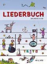 Liederbuch Grundschule