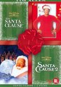 Santa Clause 1 & 2 (2DVD)
