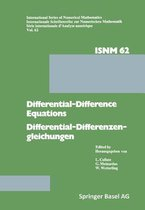 Differential-Difference Equations/Differential-Differenzengleichungen
