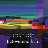 Boek cover Betoverend licht van Anselm Grün