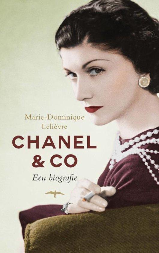 Chanel & Co - Marie-Dominique Lelievre |