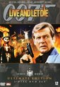 James Bond - Live And Let Die (2DVD) (Ultimate Edition)