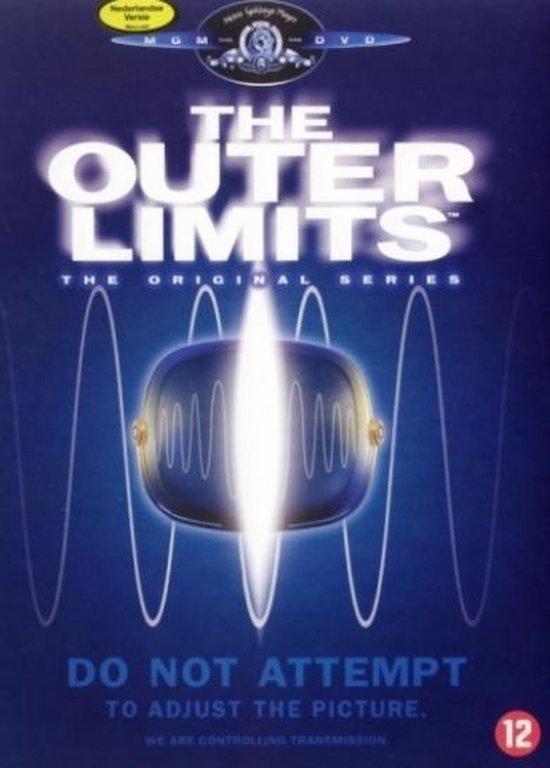 Cover van de film 'Outer Limits'