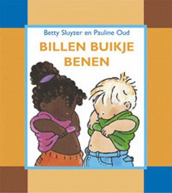 Billen Buikje Benen - Betty Sluyzer pdf epub