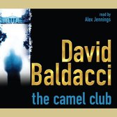 Omslag The Camel Club
