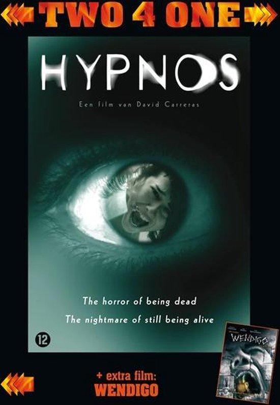 Cover van de film 'Hypnos & Wendigo'